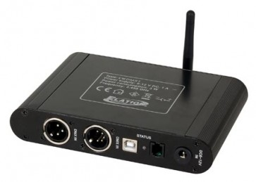 EWDMXT - Wireless DMX Transmitter