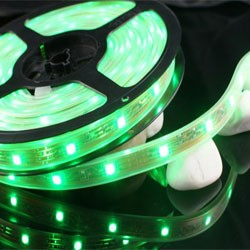 Crane Waterproof LED FLEX TAPE RGB-HB (High Brightness)
