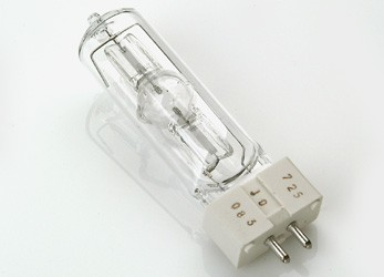 Philips MSR 575/2 10H - 575 watt single ended metal halide bulb SKU: 287078
