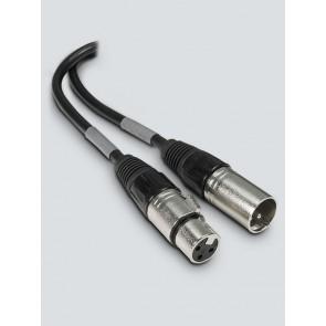 Chauvet 3-Pin DMX Cable - 5FT - DMX3P5FT