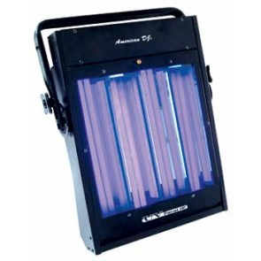 American DJ - HIGH POWERED UV PANEL - Blacklight