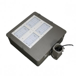 Crane SB-200-LED SHOE BOX PARKING LOT LIGHT