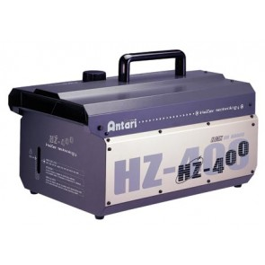 HZ-400  - Professional DMX Haze Machine