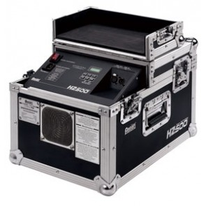 Elation - HZ-500 - Professional DMX Haze Machine