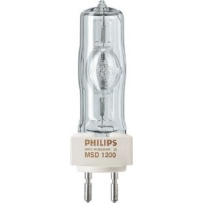 MSD1200 - 1200 Watt Discharge Lamp
